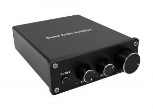 GV-017 50W*2 2CH Audio Amplifier