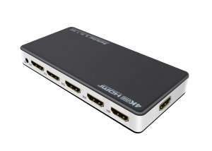 GV-S501A 5 Ports HDMI Switch