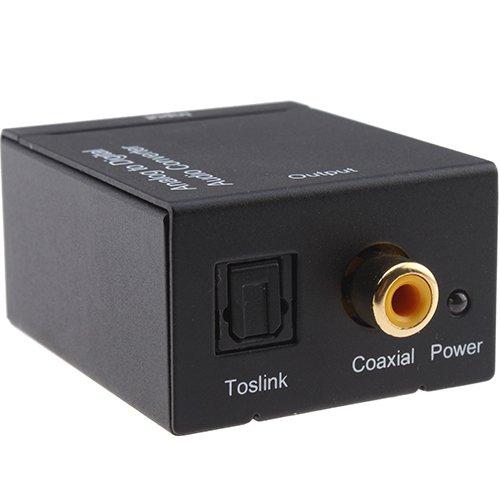 GV-CA1201 Analog to Digital Audio Converter