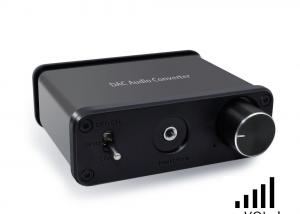 GV-010 DAC Headphone Amplifier