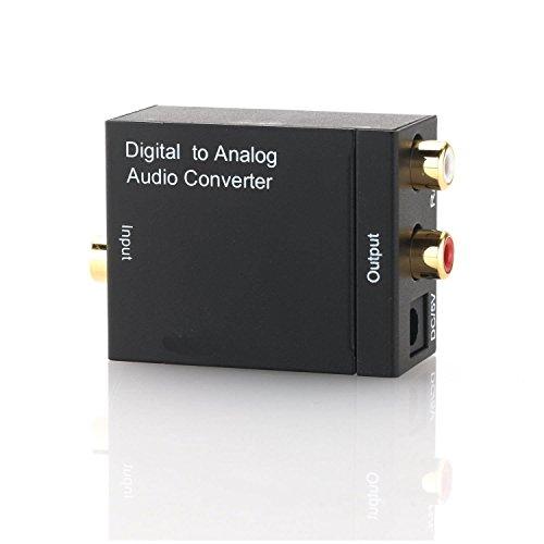GV-CA1001 DAC
