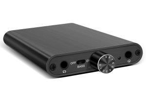GV-AA012 Protable Hi-Fi Headphone Amplifier Buit-in Power Bank