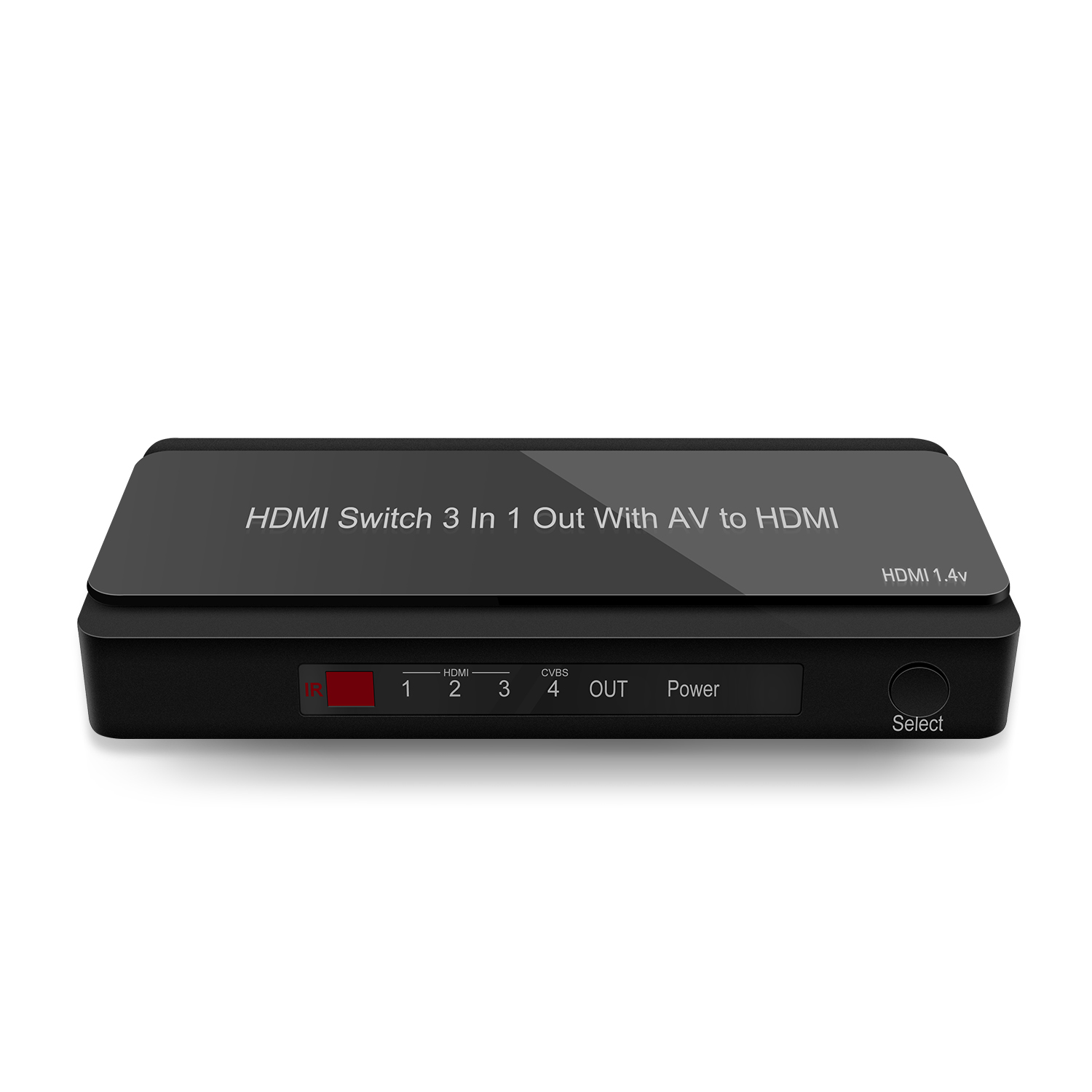 GV-S301D 3 Ports HDMI Switch