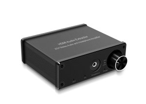 GV-018 HDMI Stereo 2 Channel Audio Extractor