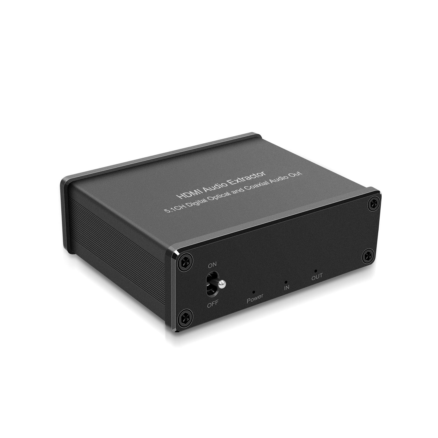 GV-019 HDMI Audio Extractor 5.1CH