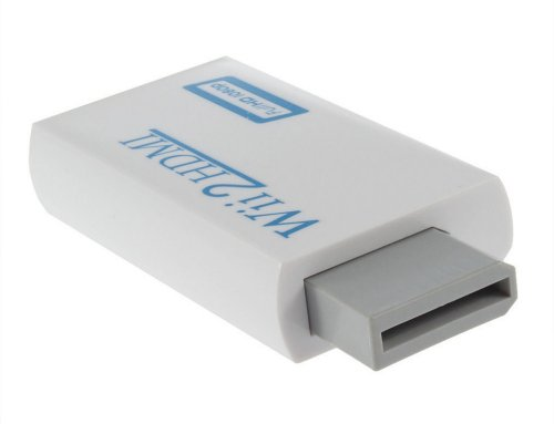 GV-CH5001 Wii to HDMI Converter