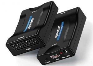 GV-CH2804 HDMI to SCART Converter