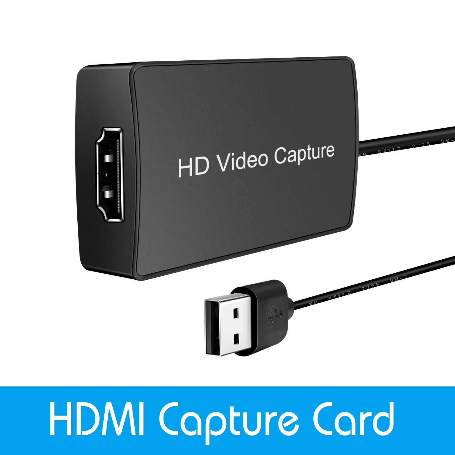 GV-V30 USB Video Capture